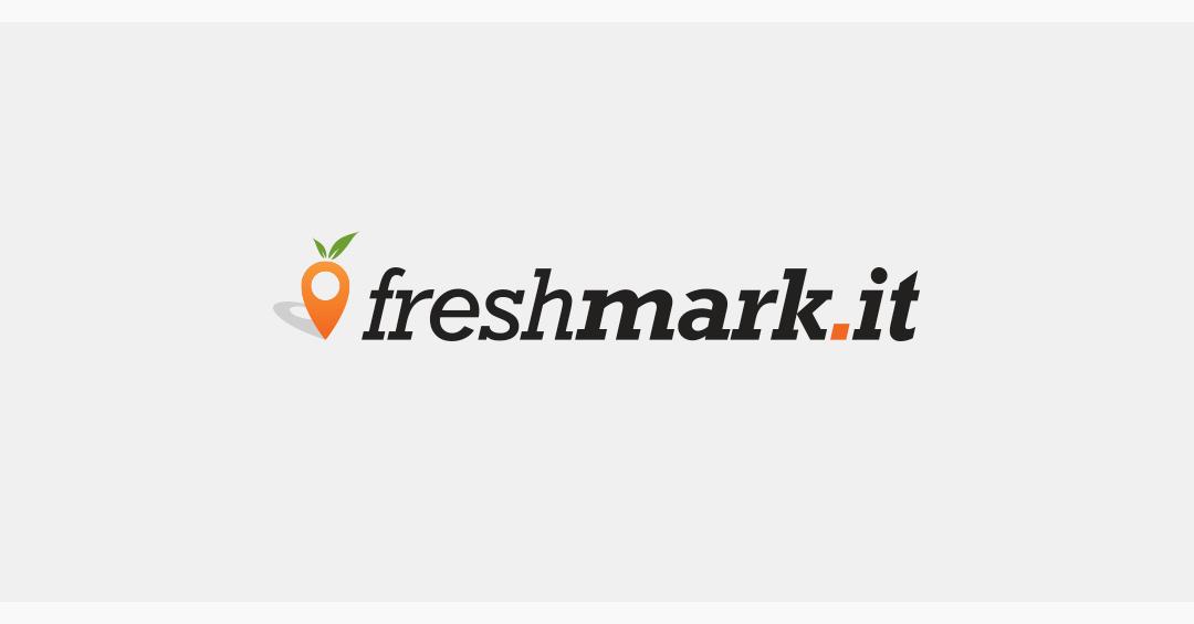 Freshmark.it Logo