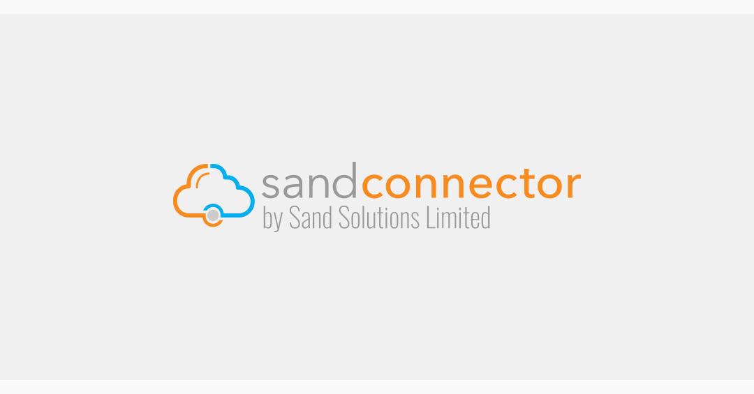 Sand Connector Logo