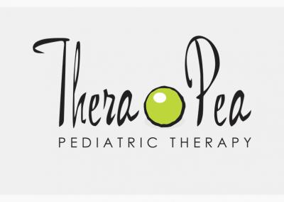 Thera Pea Logo